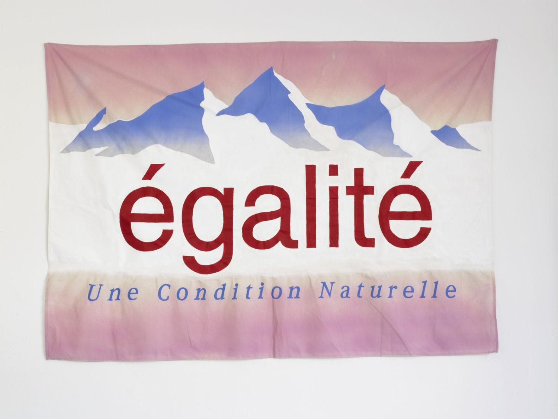 Equality - Le Grand Café