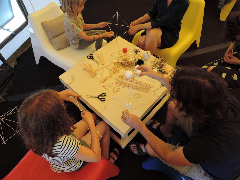 Jeune Public - Le Grand Café