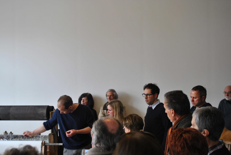 Public Adulte - Le Grand Café