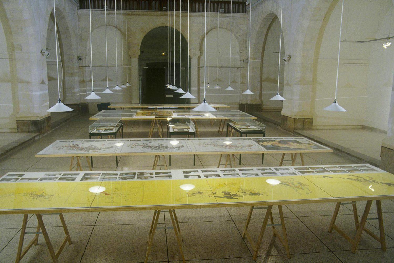 Glooscap - Le Grand Café