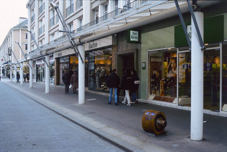 Logos - Le Grand Café