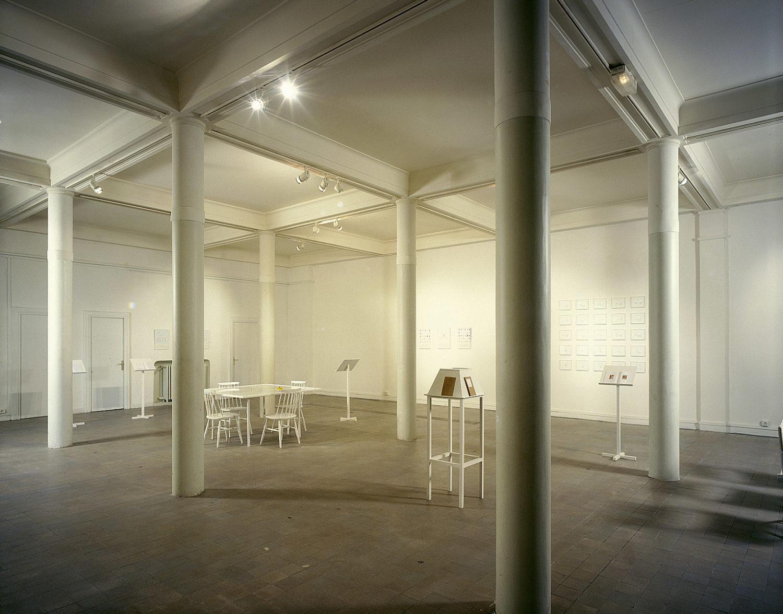 Passages - Le Grand Café