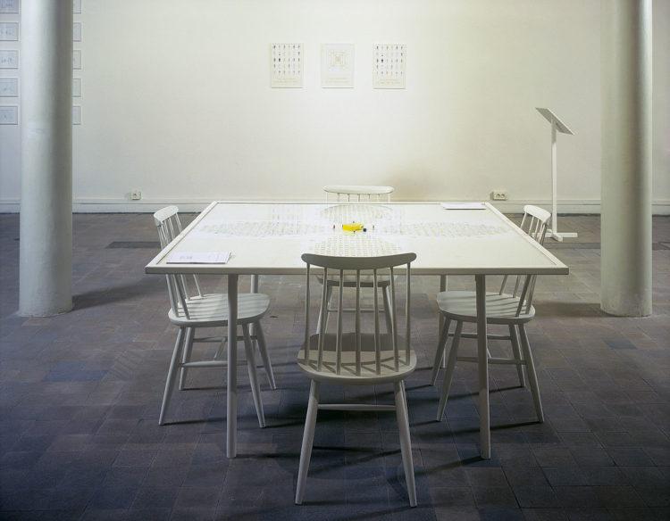 La salle des jeux - Le Grand Café