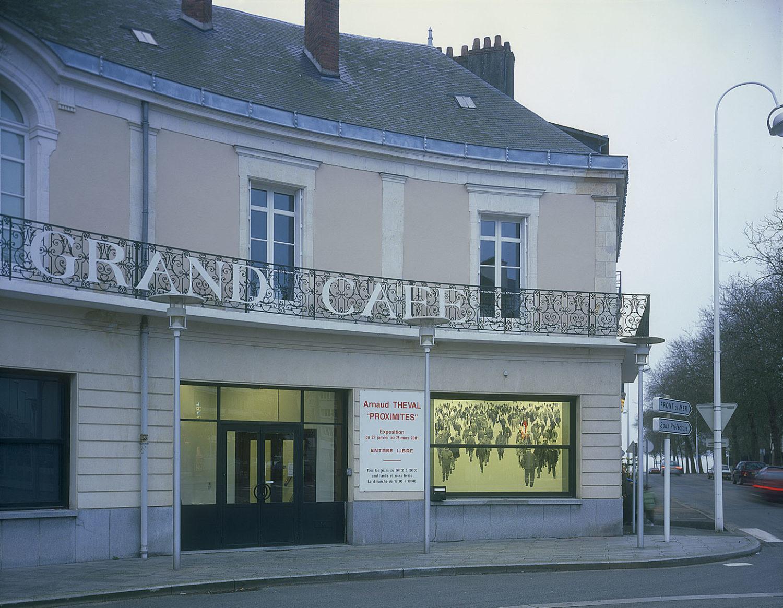 Proximities - Le Grand Café