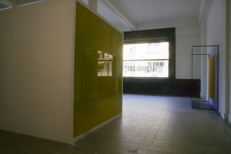 Laurent Saksik - Le Grand Café