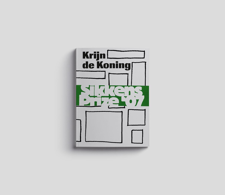 Krijn de Koning - Le Grand Café