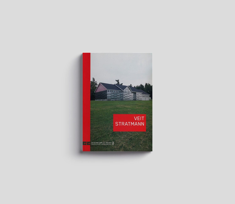 Veit Stratmann - Le Grand Café