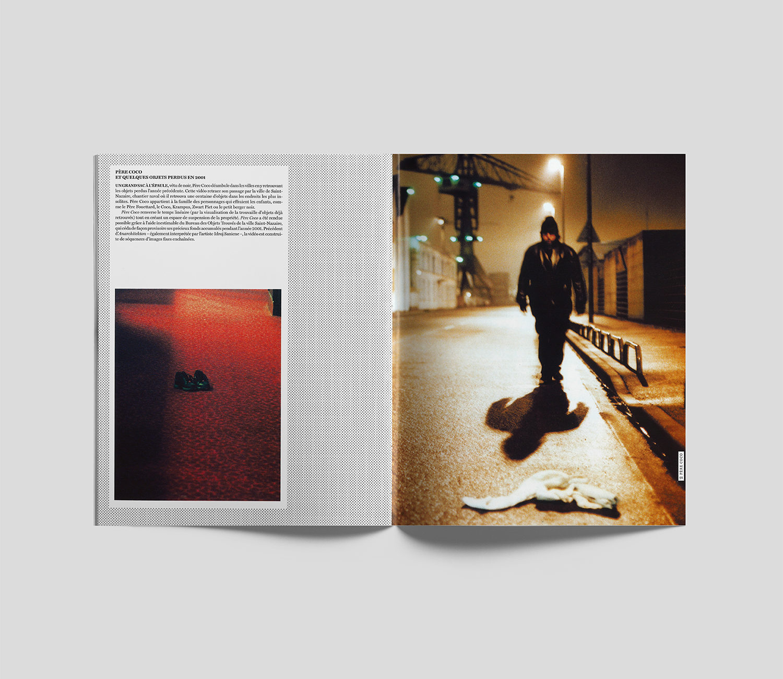 Jordi Colomer Quelques stars, travaux vidéos, 1997-2003 - Le Grand Café