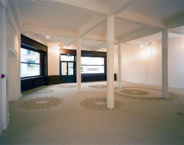 Mariella Mosler - Le Grand Café