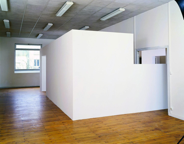 Work for Le Grand Café (white) - Le Grand Café