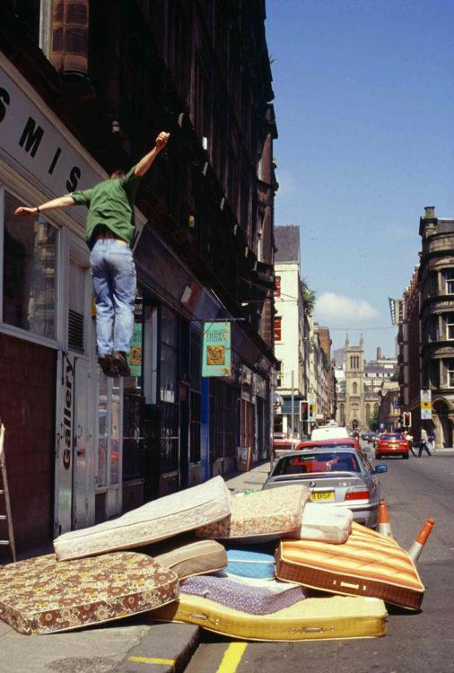 Jump - Le Grand Café