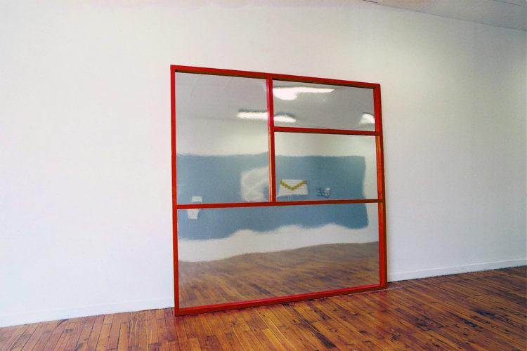 La fenêtre de Le Corbusier - Le Grand Café