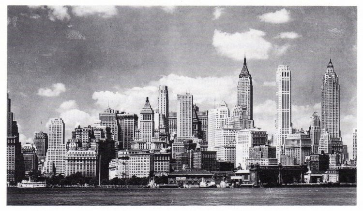 L'héritage de l'enseignement artistique expérimental du Bauhaus aux États-Unis - Le Grand Café