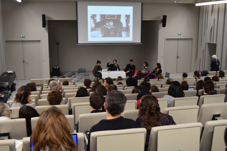 Exposer l'art contemporain - Le Grand Café