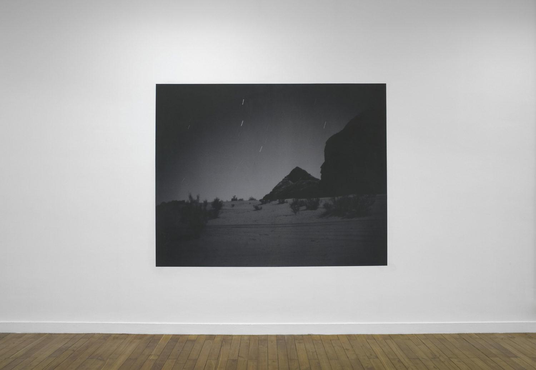 Night in the Desert, 2002 - Le Grand Café