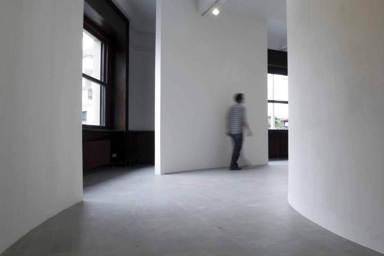Vincent Lamouroux – Geert Goiris - Le Grand Café