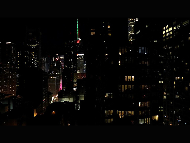 A Taxi Driver, an Architect and the High Line - Le Grand Café
