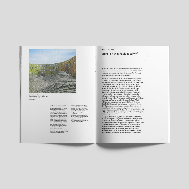 Substrat #1, carnet d'un.e chercheur.se - Le Grand Café