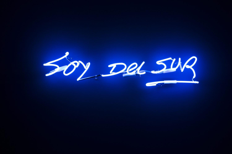 Soy del sur [I'm from the South] - Le Grand Café