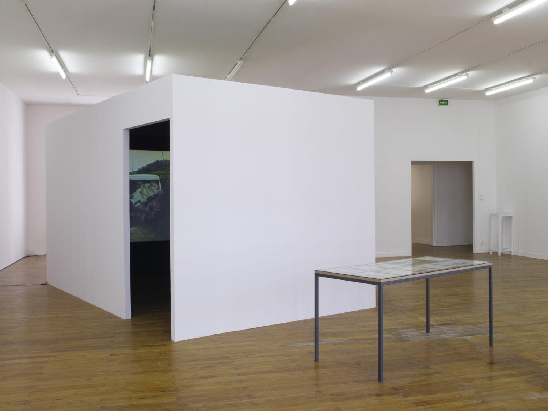 The Indirect Gaze (L'observation indirecte) - Le Grand Café