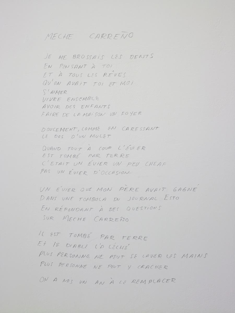 Textes - Le Grand Café