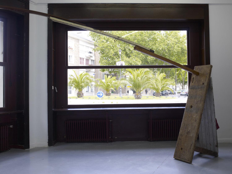 Autoconstrucción (Extraits) - Le Grand Café