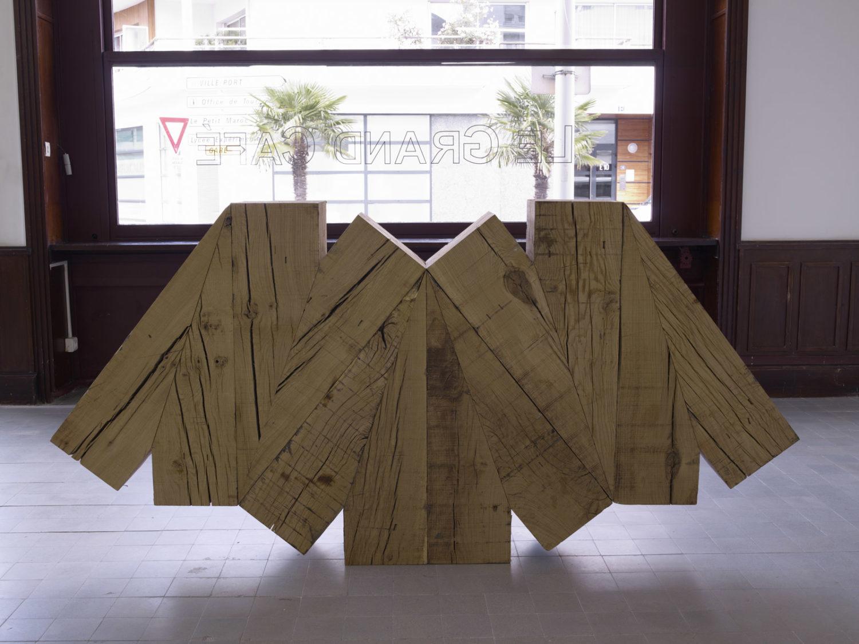 Le tombeau d'Archimède - Le Grand Café