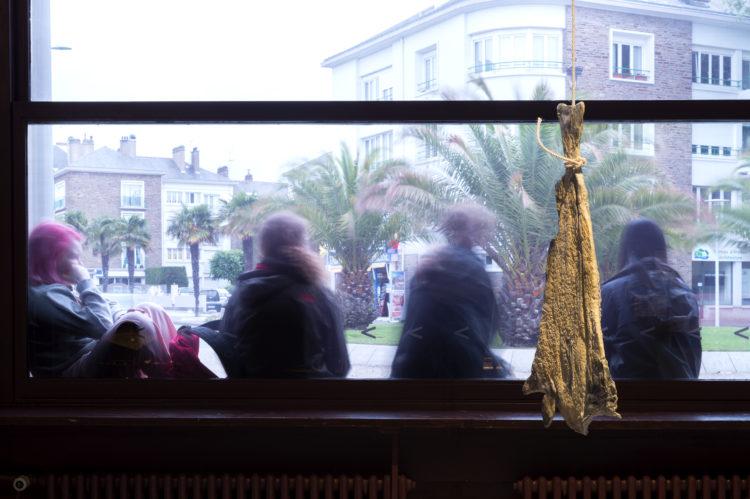 Morue - Le Grand Café