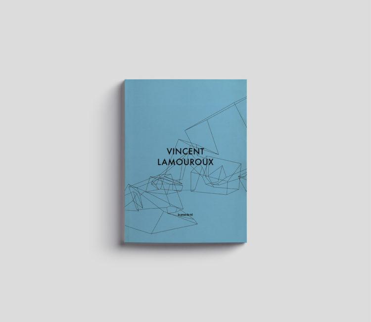 Vincent Lamouroux - Le Grand Café