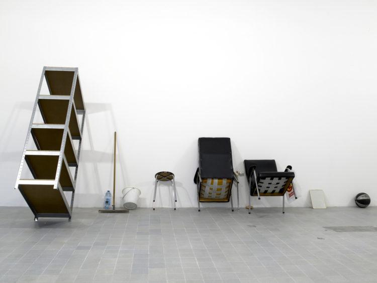 Stock, transit : Des histoires en objets - Le Grand Café