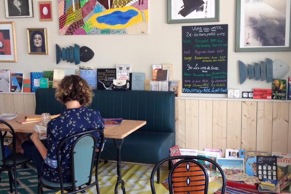 Arts' Péro - Le Grand Café