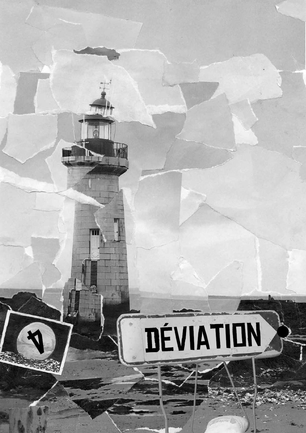 Déviation - Le Grand Café