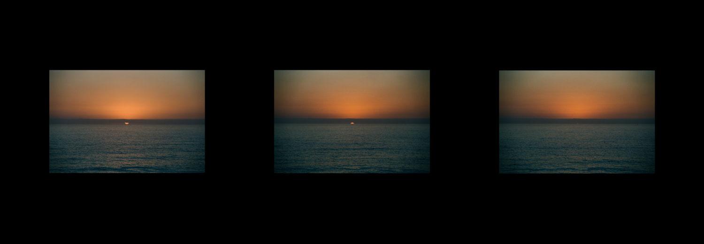 Trois soleils pour le Pacifique - Le Grand Café