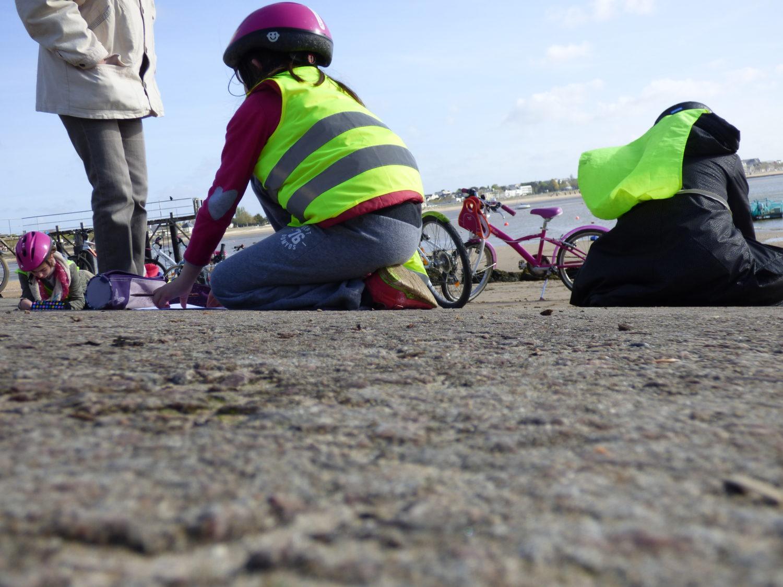 Découverte en vélo - Le Grand Café